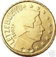Luxemburg 2016    10  Cent    UNC Uit De Rol  UNC Du Rouleaux  !! - Luxembourg