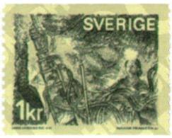 Ref. 108516 * MNH * - SWEDEN. 1970. MINERALS EXPLOITATION . EXPLOTACION MINERAL