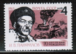 RU 1963 MI 2725 **