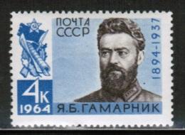 RU 1964 MI 2908 **