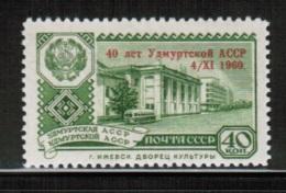 RU 1960 MI 2412 **