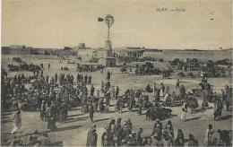 ALEP - Foire - Ed. Cl. Thévenet, Alep