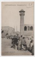 SYRIE - LATTAQUIE Mosquée Du Port