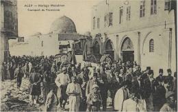 ALEP - Mariage Musulman - Transport Du Trousseau - Ed. Cl. Thévenet, Alep