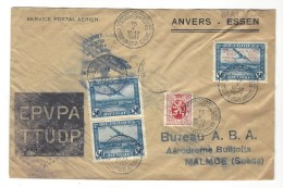 PR33 Op Brief - Belgique
