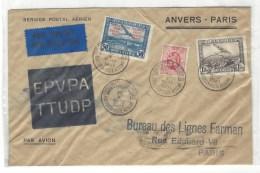 PR31 Op Brief - Belgique