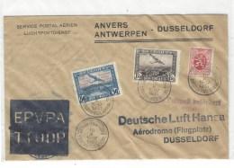 PR34 Op Brief - België