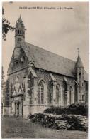Pagny Le Château : La Chapelle (cliché Karrer, Dole) - Other Municipalities