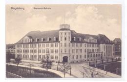 0-3000 MAGDEBURG, Bismarck-Schule - Magdeburg