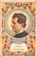 "¤¤   -   Religion  -  Sanctus  "" JOANNES  BOSCO "" Prètre Italien  -  Don BOSCO  -  ¤¤ - Christentum"