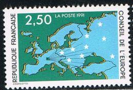 FRANCE : Service N° 106 ** - PRIX FIXE - - Officials