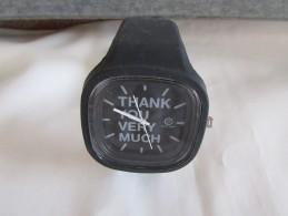 ROYAL TRADE OROLOGIO A BATTERIA  - USATO COME NUOVO - Horloge: Zakhorloge