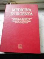 Medicina D'urgenza - Medicina, Biologia, Chimica