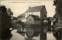03 - VARENNES-SUR-ALLIER - Moulin à Eau - France