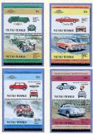 Tuvalu - Niutao **  N° 1 - Automobiles -