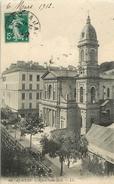 CPA Ajaccio-Eglise Saint Roch      L2267 - Ajaccio