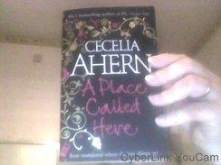 A Place Called Here De Cecelia Ahern - Livres, BD, Revues