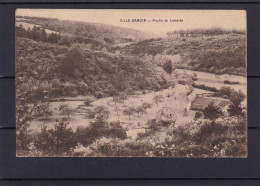 VILLE HAMOIR MOULIN / MOLEN DE LEMBREE