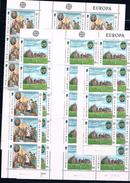 Gran Bretaña. Conjunto De Series Completas Y Nuevos. Valor 69 Euros - 1952-.... (Elizabeth II)