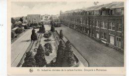 Industries Derivees De La Culture Fruitiere Siroperie A Micheroux - Belgique