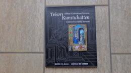 Tentoonstelling Kunstschatten Cisterciënzerabdij Bornem,64 Pp., 2005 - Books, Magazines, Comics