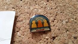 1  Pins Edf Gdf Prevention De Villejuif - EDF GDF