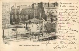 PARIS JULES GUERIN FORT CHABROL  LIGUE ANTISEMITE ANTIMACONNIQUE ANTISEMITIQUE - Philosophy