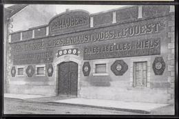 IMAGE 29 - Quimper, Manufacture Des Cires & Encaustiques De L'Ouest - Quimper
