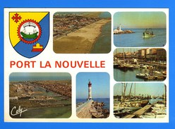 CP31 11 PORT LA NOUVELLE 5844 - Port La Nouvelle
