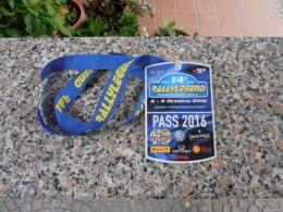 Repubblica Di San Marino - 14° RALLYLEGEND 2016 - Autosport - F1