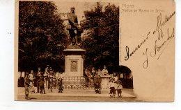 MONS Statue De Roland De Lattre - Mons