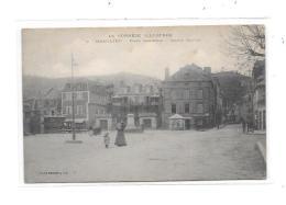 19 - BEAULIEU : Place Gambetta
