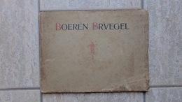 Boeren Bruegel Door P. B., 32 Pp., - Boeken, Tijdschriften, Stripverhalen