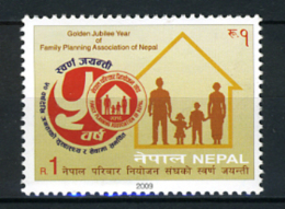 2009 - NEPAL  -  Mi.  Nr.  968 -  NH -( **) - (K-EA-361368) - Nepal
