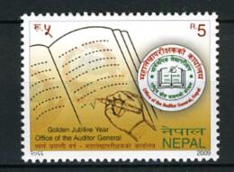 2009 - NEPAL  -  Mi.  Nr.  967 -  NH -( **) - (K-EA-361368) - Nepal