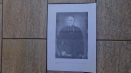 Aalst Priester Adolf Daens Door C. Paepe - Estampes & Gravures