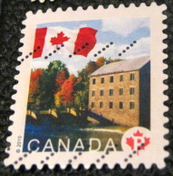Canada 2010 Historic Mills Watsons Mill P - Used