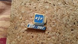 1  PINS EDF GDF CJR - EDF GDF
