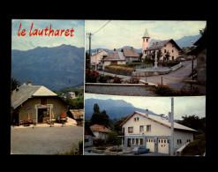 04 - SAINT-VINCENT-LES-FORTS - LE LAUTHARET - Poste - France