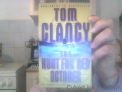 The Hunt For Red October Par Tom Clancy - Livres, BD, Revues