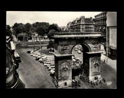 21 - DIJON - Porte Guillaume - Solex - Scooter - Dijon