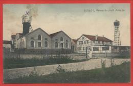 68 - WITTELSHEIM - Puits Amélie - Mines De Potasse - Schacht - Gewerkschacht Amelie - Sin Clasificación
