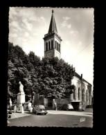 25 - AUDINCOURT - Egliste Protestante - Protestantisme - 2 CV - France