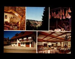 25 - LE LUISANS - Auberge - Carte Pub - Autres Communes