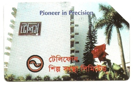 Bangladesh - Tessera Telefonica Da 200 Units T144, - Bangladesh