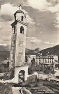 ST.MORITZ DER SCHIEFE TURM - GR Grisons