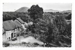 SAINT-OURS-LES-ROCHES (cpsm 63)  Le Puy De La Louchardière Et La Chaine Des Puys -    - L 1 - Frankreich