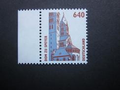 BRD Nr. 1811 Mit Rand Postfrisch** (B4)