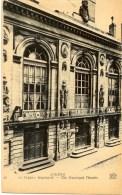 CPA 80 AMIENS - Le Theatre Municipal - Amiens
