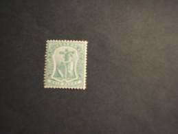 MONTSERRAT - 1908/9 SIMBOLO  1/2  P. - NUOVO(+) - Montserrat